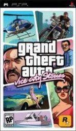 Grand Theft Auto Vice City Stories  - obrázek
