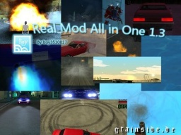 Real Mod All in One 1.3 by boy3510817.rar - obrázek