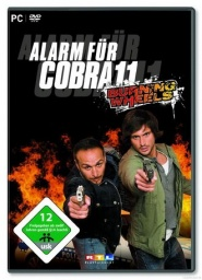 Alarm for Cobra 11: Burning Wheels=Crash Time 2 - obrázek