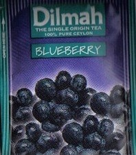 Dilmah - Blueberry(cutted)
