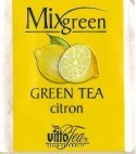 Vitto tea - Mixgreen - Citron (shiny paper)