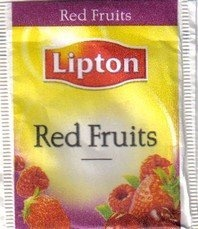 Lipton - Red Fruits - 8180508