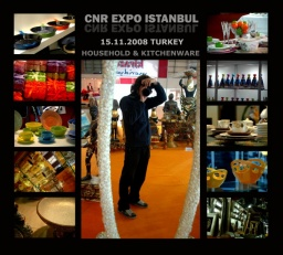ISTANBUL: CNR EXPO