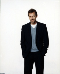 nebo Dr. House?