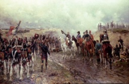 Napoleons last grand attack-E.Crofts.jpg