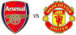 News 22.01.2012: The Match Day Arsenal - Manchester United live streaming in The World Live Score P2P TV !! - obrázek