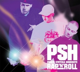 Psh Rap 'N' Roll