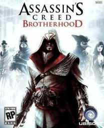 Assassin´s Creed Brotherhood - obrázek
