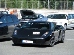 Gallardo Coupé
