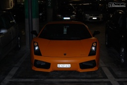 Affolter Gallardo Superleggera