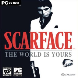 Scarface: The World is Yours - obrázek