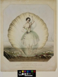 Mademoiselle Fanny Cerito  in the Grand Ballet of Ondine.jpg