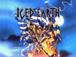 Iced earth the best
