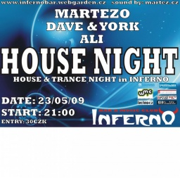 House Night