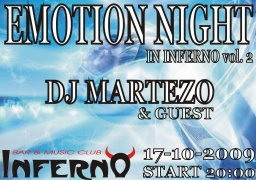 Emotion Night vol. 2