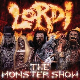 Lordi - The Monster Show - obrázek