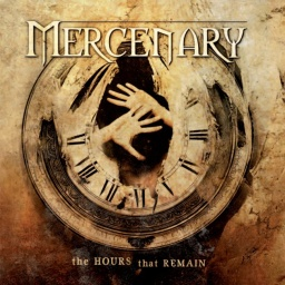 Mercenary - The Hours That Romain - obrázek