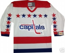 Dres Washington Capitals