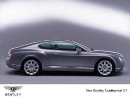 BENTLEY DO PC