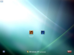 Windows Vista3 for XP - obrázek