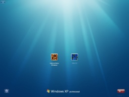 Windows Seven For XP - obrázek