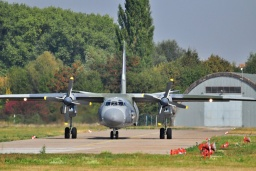 2409  Antonov AN-26 CZECH AIR FORCE.JPG