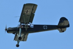 D-EVDB  Fi-156C-7 Storch  Private