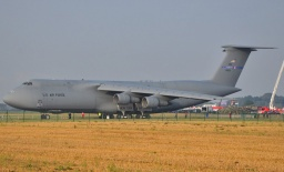 105th Airlift Wing - C5