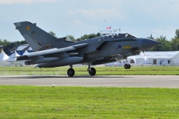 1.ZA542 - Tornado GR4 - Royal Air Force