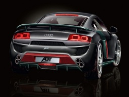 R8 by ABT