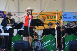 Avion swing band