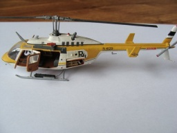 Bell 206 L