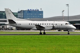 OK-CCN   Saab 340B Central Connect Airlines