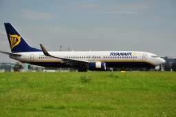 EI-DAC  Boeing 737-8AS  Ryanair