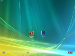 Windows Vista for XP - obrázek