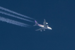 HS-TUA  A380-841  Thai Airways