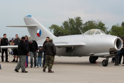 3825 MIG15bis Czechoslovak Air Force