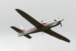 N111XA Lancair Evolution Private