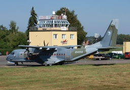 CASA C-295M 0454 (Czech Air Force)