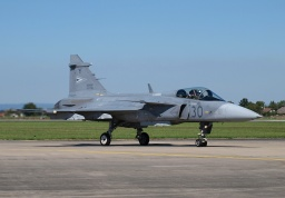 Saab JAS-39C Gripen 30 (Hungarian Air Force)