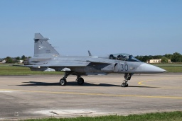 Saab JAS-39C Gripen 30 (Hungarian Air Froce)