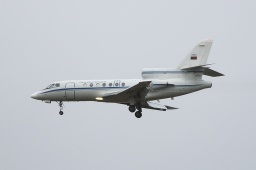 17402  Falcon 50  Portuguese Air Force