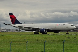 N859NW  A330-223  Delta Air Lines