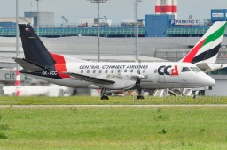 OK-CCC  Saab 340B  Central Connect Airlines
