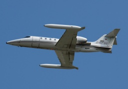 Gates Learjet 36A D-CFGG (Quick Air Jet Charter)