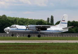 Antonov An-30B RA-26226 (Russian Air Force)
