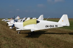 Direct Fly Alto 912ULS/TG OK-QUL76 (Private)