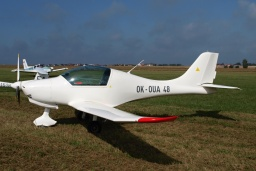 Urban Air UFM-10 Samba XXL OK-OUA48 (Private)
