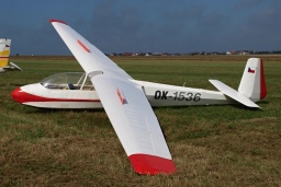 Schleicher K-7 OK-1536 (Private)