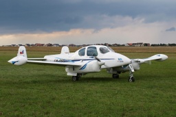 Let L-200 Morava OK-OFI (Aviation Trade a.s.)